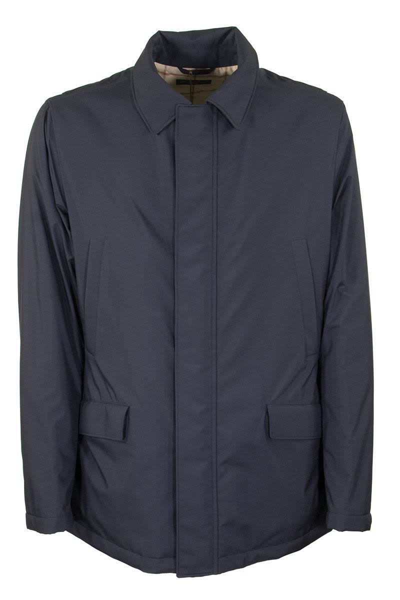 LORO PIANA FIRENZE WIND JACKET