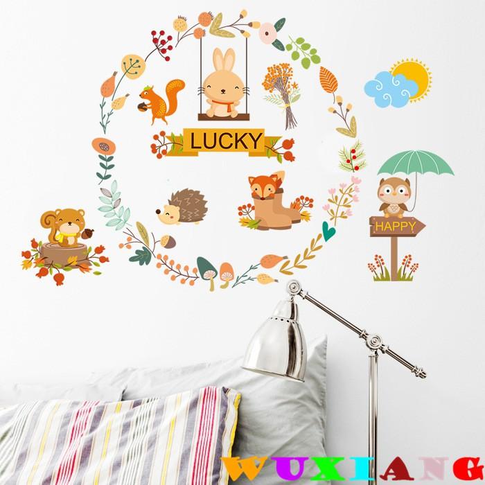【五象設計】壁貼 居家裝飾 窗貼