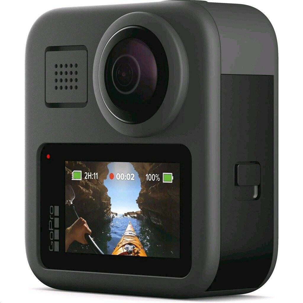 GoPro MAX 極限運動攝影機 360度 攝影機 二合一功能