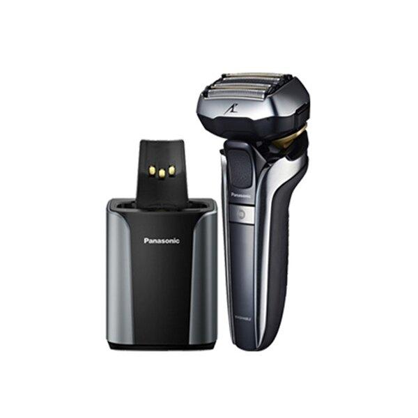 國際牌 Panasonic 5D刀頭 電動刮鬍刀 銀色 / 支 ES-LV9E-S