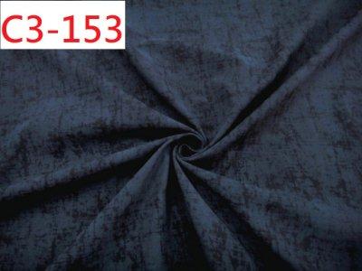 布料 印花+背刷毛布 (特價10呎450元)【CANDY的家3館】C3-153 秋冬黑灰印花+背刷毛遮光布套裝裙褲料