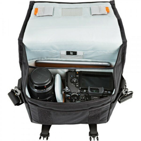 Lowepro m-Trekker SH150 星際冒險家 HP150 流線型設計保護和舒適攜帶