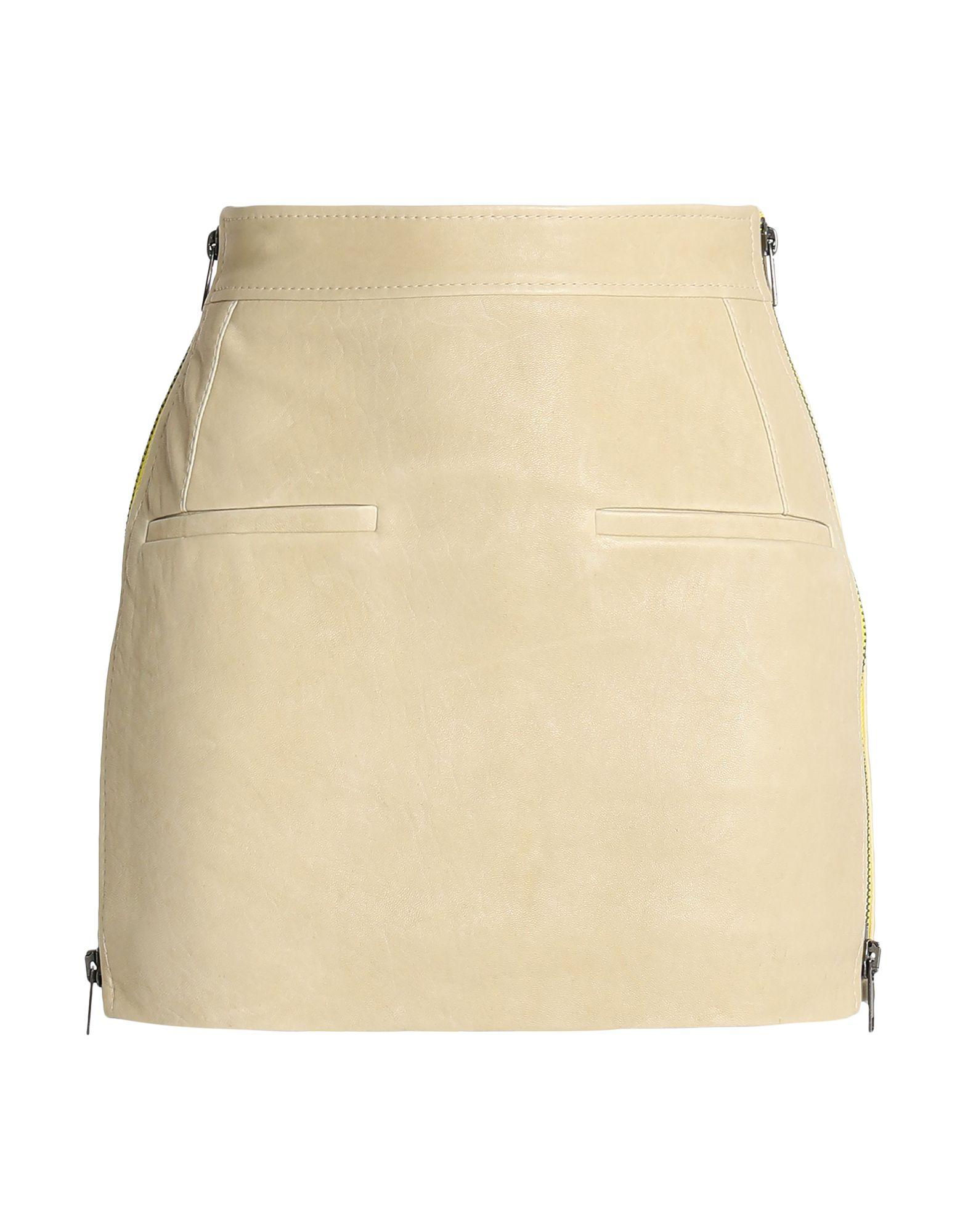 HAIDER ACKERMANN Mini skirts - Item 35393638