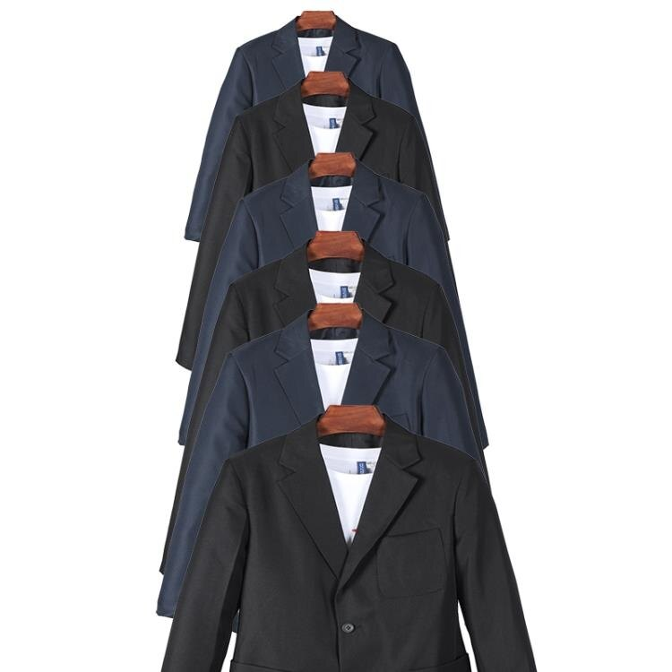 西裝外套 西服男修身韓版職業商務上班正裝