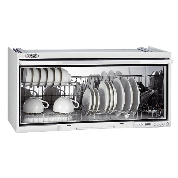 《修易生活館》喜特麗 JT-3690Q 90CM 懸掛式烘碗機 (不含安裝費用)
