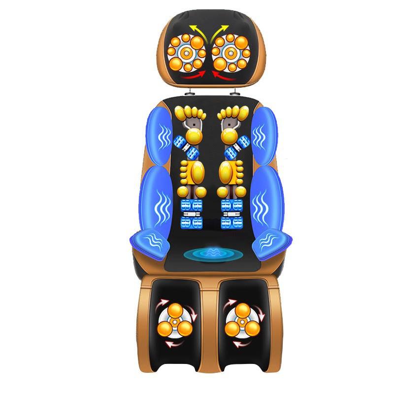 按摩椅 HBK-885(4d)全自動電動按摩椅 小型按摩器