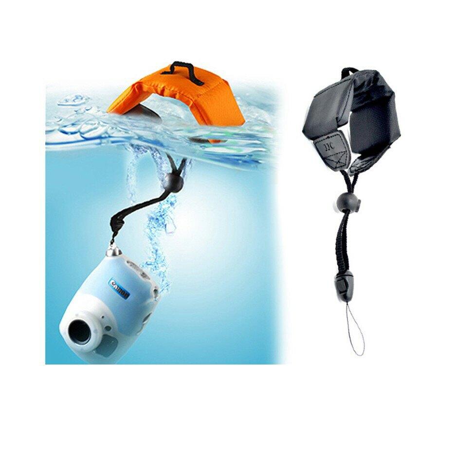 JJC ST-8 浮潛潛水 手腕帶 浮潛必備 增加浮力 衝浪 防水相機 溧浮手腕帶 四色可選