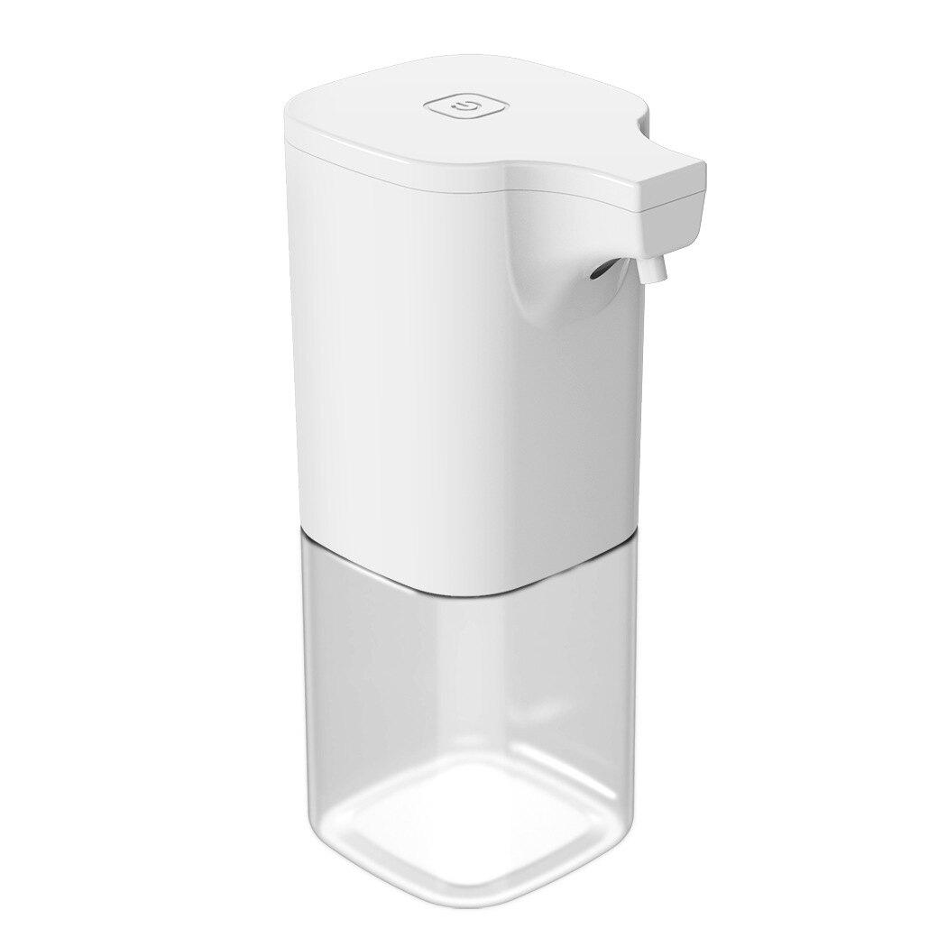 自動感應酒精噴霧器智能感應泡沫洗手機soap dispenser 新年狂歡