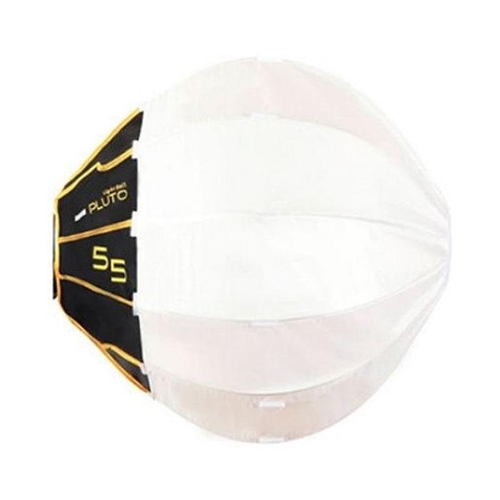 贈卡口轉接環~HADSAN Pluto 55 快收柔光球 輕便 快速 蛋形設計(公司貨)Profoto