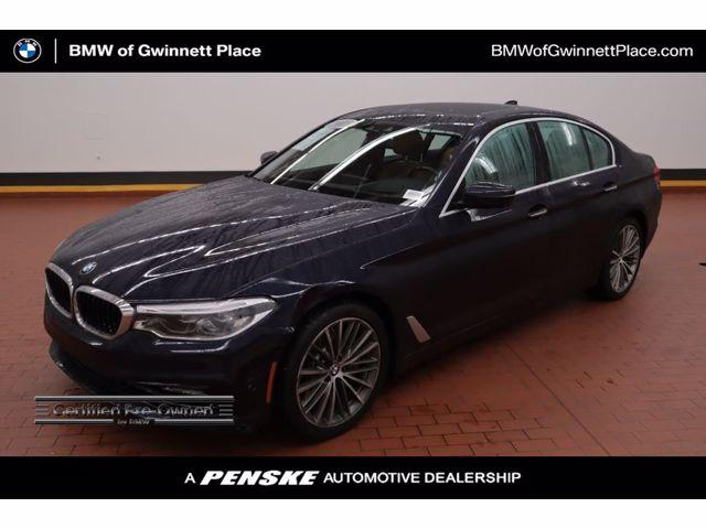 [訂金賣場] 2018 BMW 540i