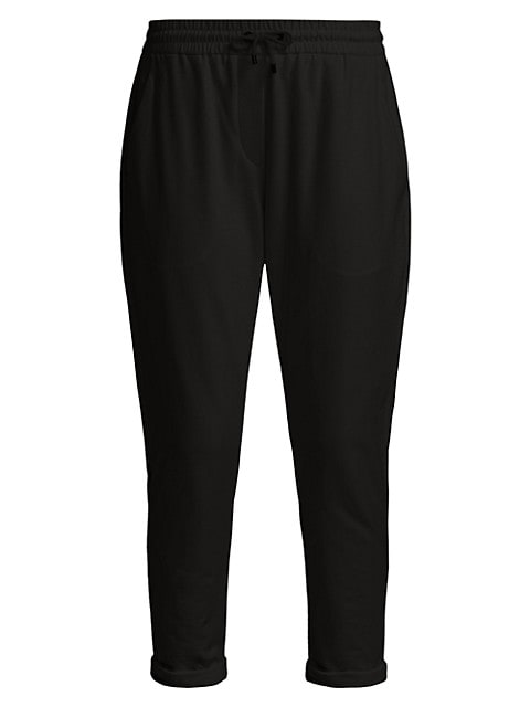 Felpa Monili-Pocket Joggers