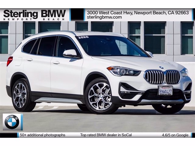 [訂金賣場] 2020 BMW X1 sDrive28i