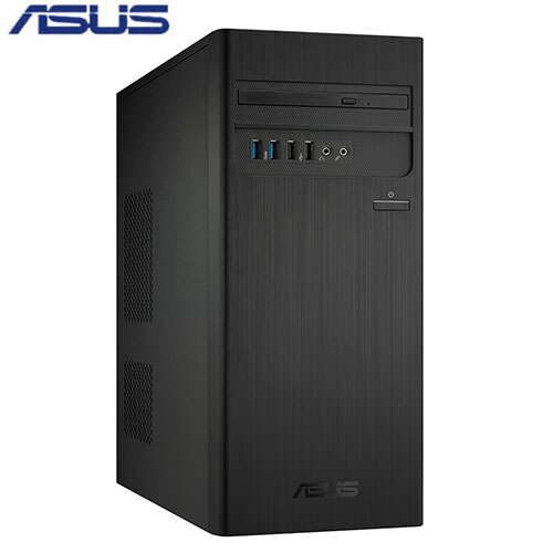 ASUS 高速大容量機H-S340MC-0G5600001T【愛買】