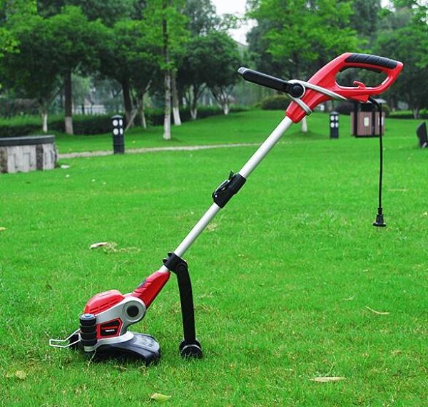 割草機 小型電動割草機家用插電式草坪修剪機打草機剪草除草機除草神器【快速出貨八折下殺】