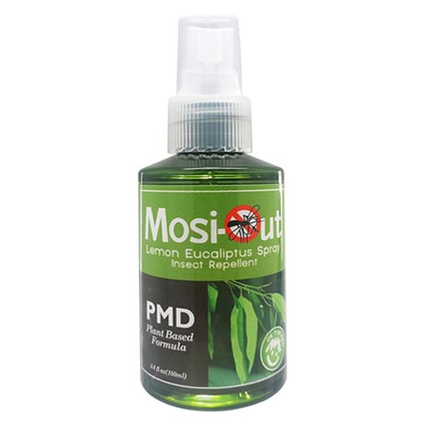 【任2件$458】Mosi-Out 法柏PMD天然草本防蚊液(100ml)【小三美日】