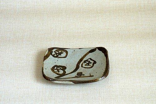 方板(鐵木甲)