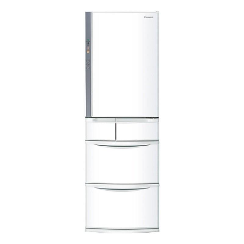 Panasonic國際牌 ECONAVI 468公升三門冰箱NR-C479HV-L 絲紋灰