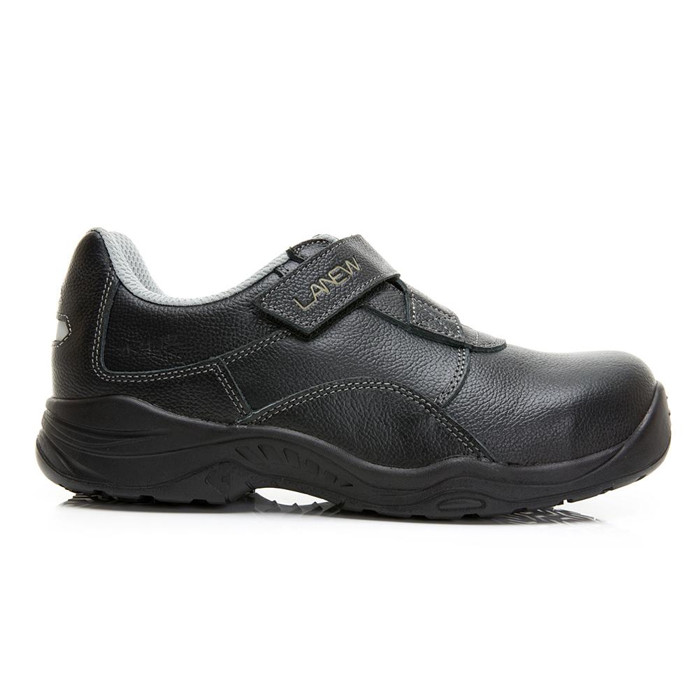 【官網限定-2021精選】優纖淨消臭安底防滑 防穿刺鋼頭安全鞋(男225018730)