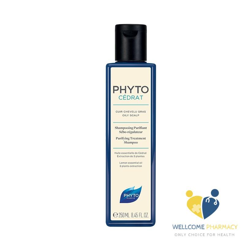 PHYTO 髮朵 舒敏平衡能量洗髮精(250ml)原廠公司貨 唯康藥局
