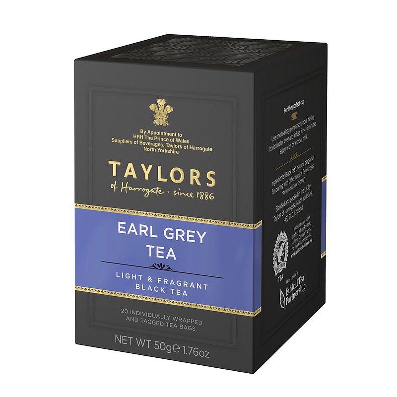 英國Taylors泰勒茶   皇家伯爵茶