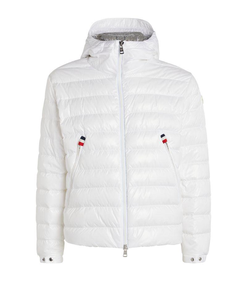 Moncler Quilted Blesle Jacket