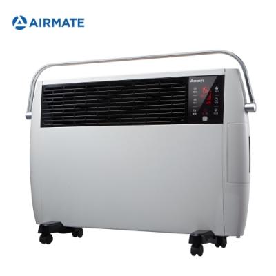AIRMATE艾美特 對流式即熱加濕電暖器HC13020UR【24hr出貨】