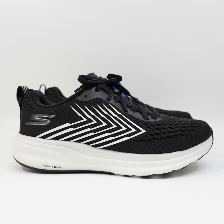 SKECHERS RIDE 8 FLOW 男生款 慢跑鞋 220218BKW 運動鞋 頂級款 Q軟腳感