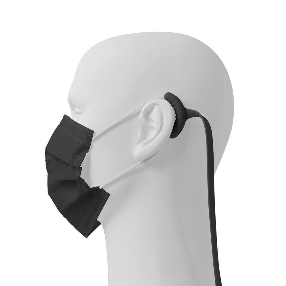Bone / 口罩舒壓頸掛繩 Lanyard MaskTie (一組三入)