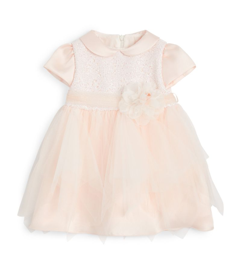 Bimbalo Sequin Dress (3-24 Months)