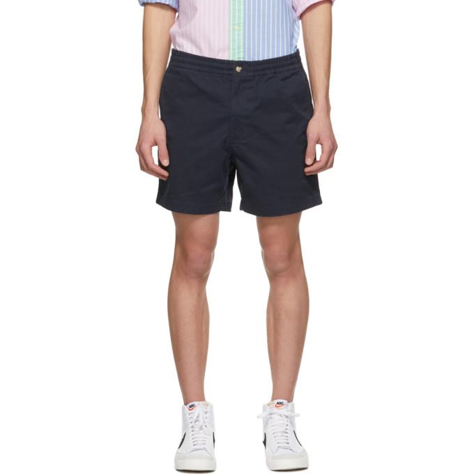 Polo Ralph Lauren 海军蓝 Prepster 短裤