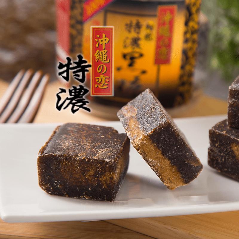 沖繩之戀養生黑糖罐(6 罐)
