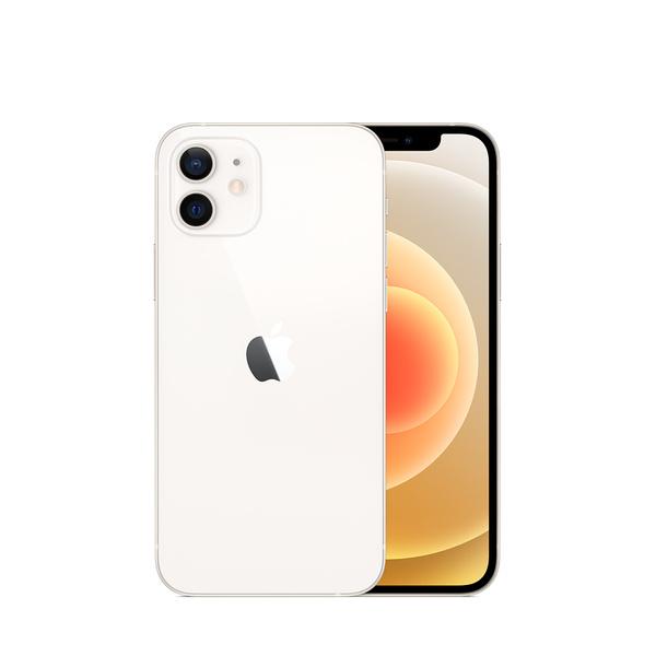 iPhone 12 128GB 白色 (分期付款) - Apple - MGJC3