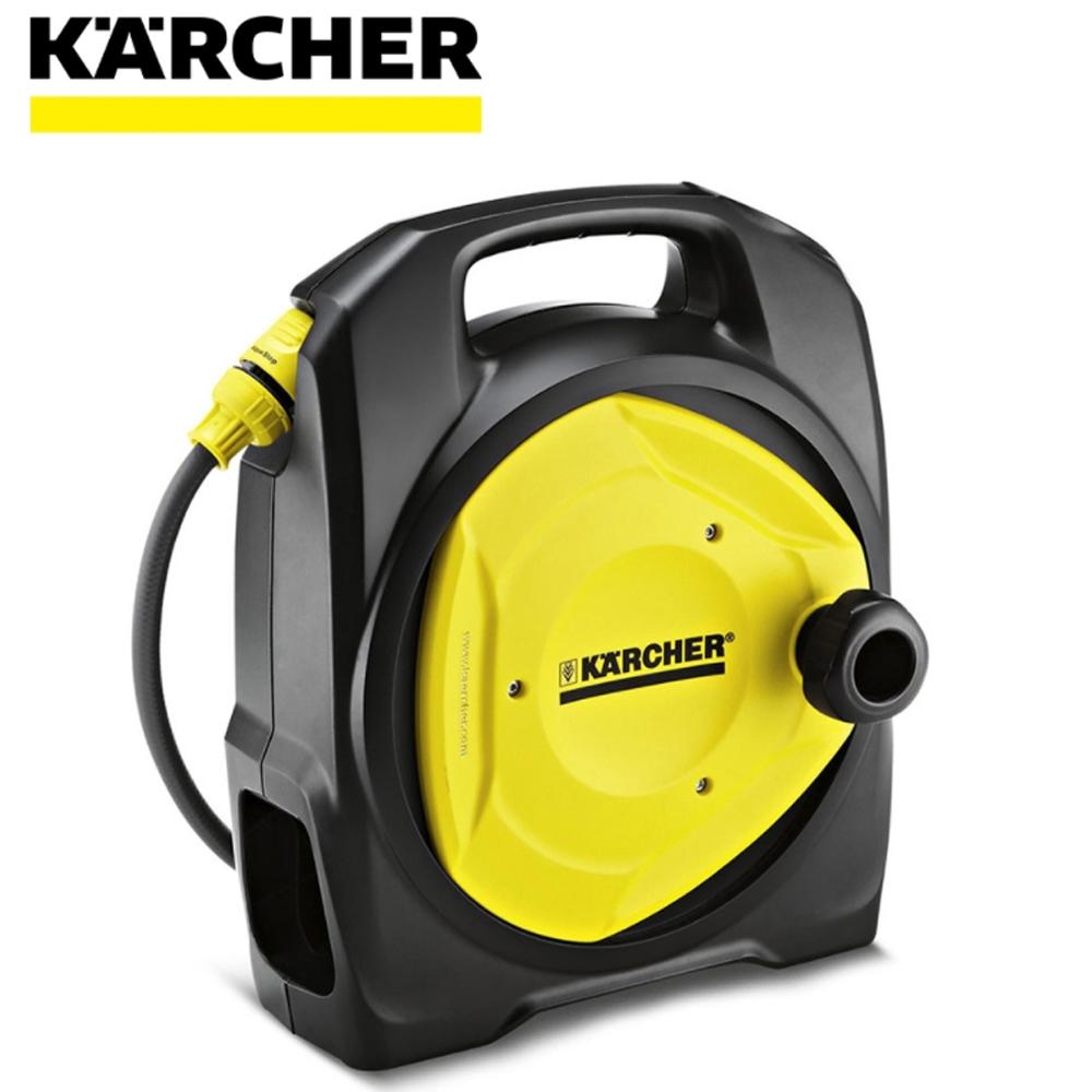 【德國凱馳 Karcher】配件 10米 水管捲盤組 CR3110