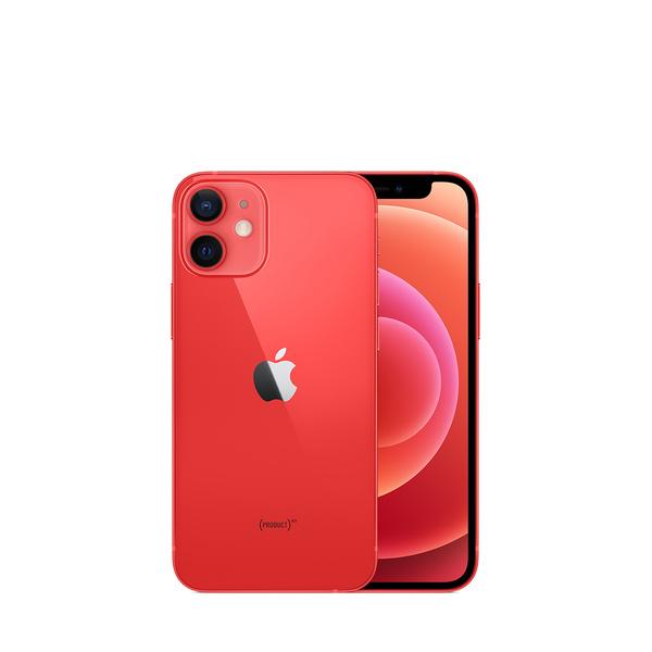 iPhone 12 mini 128GB (PRODUCT)RED™ - Apple - MGE53