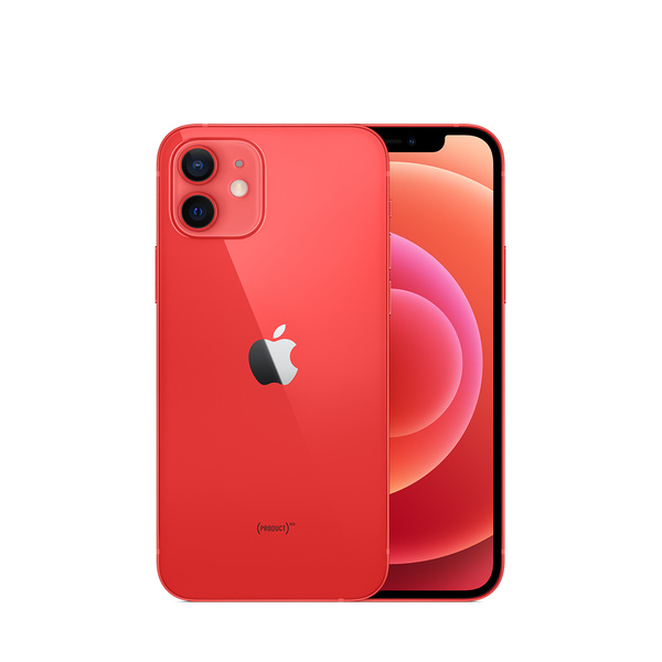 iPhone 12 128GB (PRODUCT)RED™ (分期付款) - Apple - MGJD3