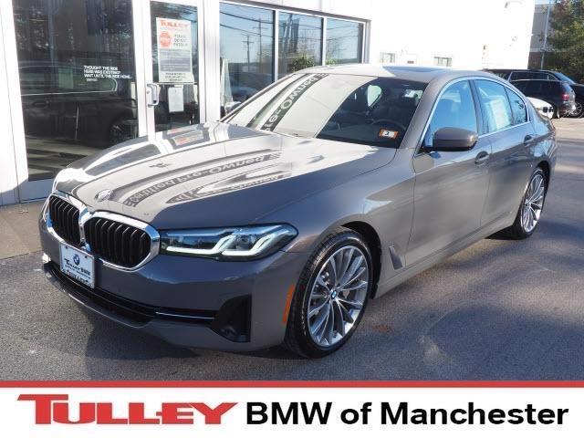 [訂金賣場]Certified 2021 BMW 530i xDrive