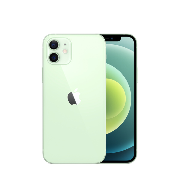 iPhone 12 128GB 綠色 (分期付款) - Apple - MGJF3