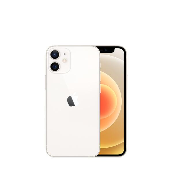 iPhone 12 mini 256GB 白色 - Apple - MGEA3