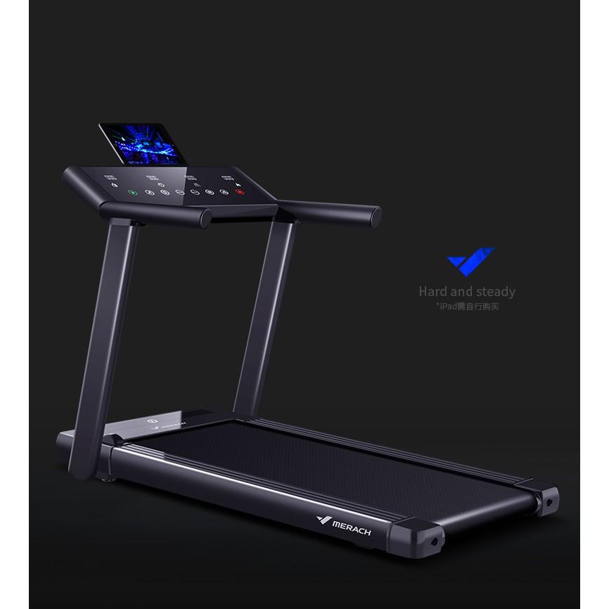 【全場免運費】跑步機 家用款 小型 多功能 超靜音 減震 電動健身 折疊室內 健身器材