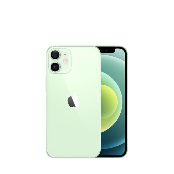 iPhone 12 mini 256GB 綠色 (分期付款) - Apple - MGEE3-TW