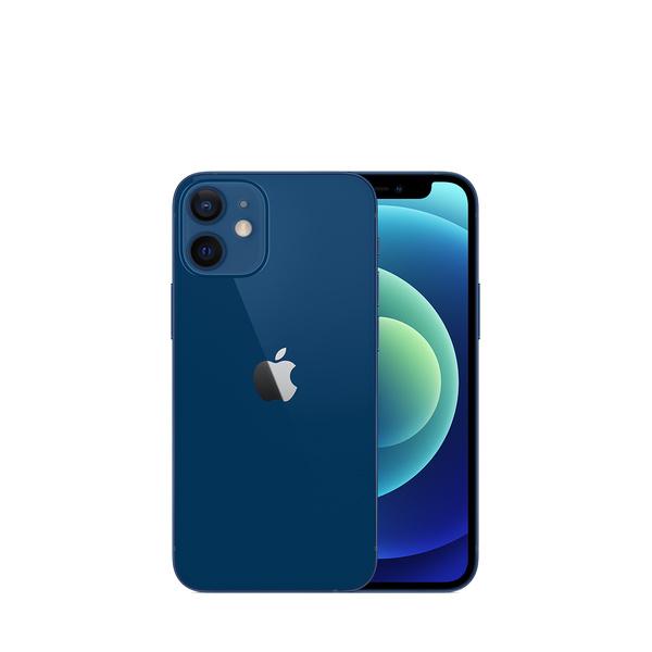 iPhone 12 mini 256GB 藍色 (分期付款) - Apple - MGED3-TW