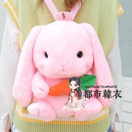 熱水袋 暖寶寶女充電式可愛毛絨暖手寶卡通暖水袋電暖寶暖手袋注水