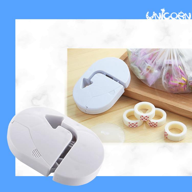 居家簡易迷你封口機 塑膠袋封口機 保鮮袋封口機 食物封口機【AS1090518】Unicorn手機殼