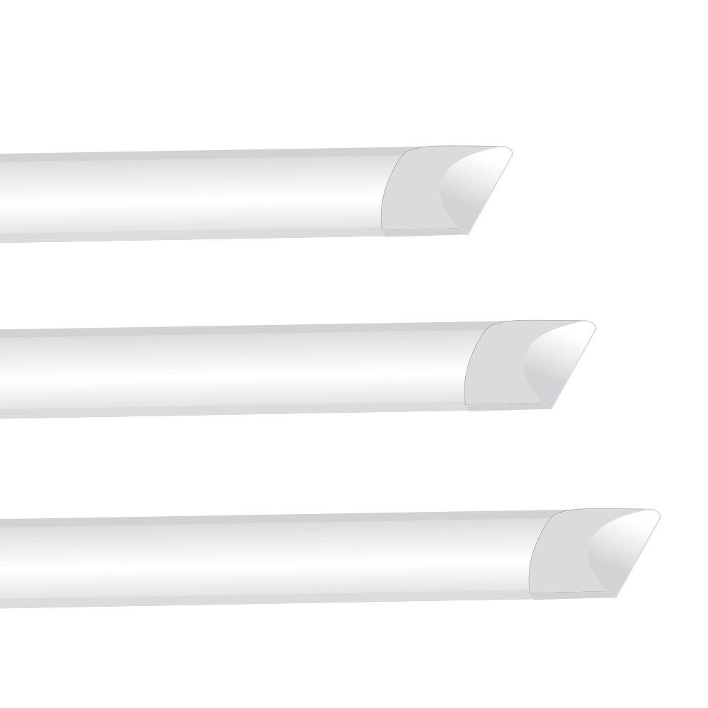 五星級 LED壁掛吸頂燈 4尺 2尺 1尺