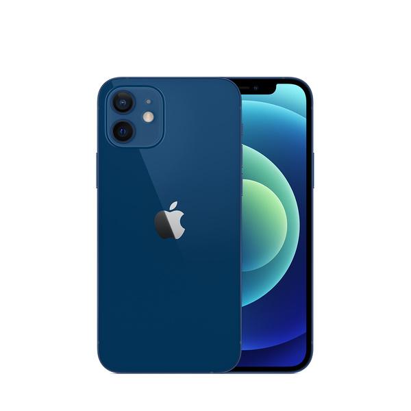 iPhone 12 128GB 藍色 (分期付款) - Apple - MGJE3