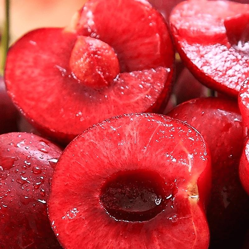 【大嘴巴】空運紐西蘭頂級大嘴巴櫻桃禮盒