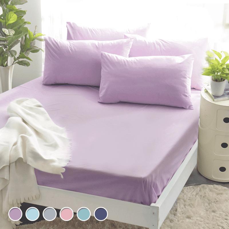 Ania Casa 100%真防水床包式保潔墊