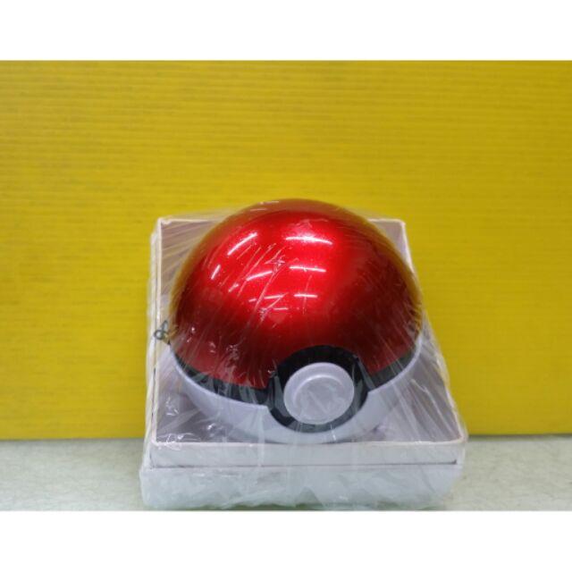 神奇寶貝球行動電源