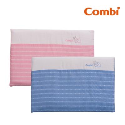 【Combi】和風紗透氣塑型枕