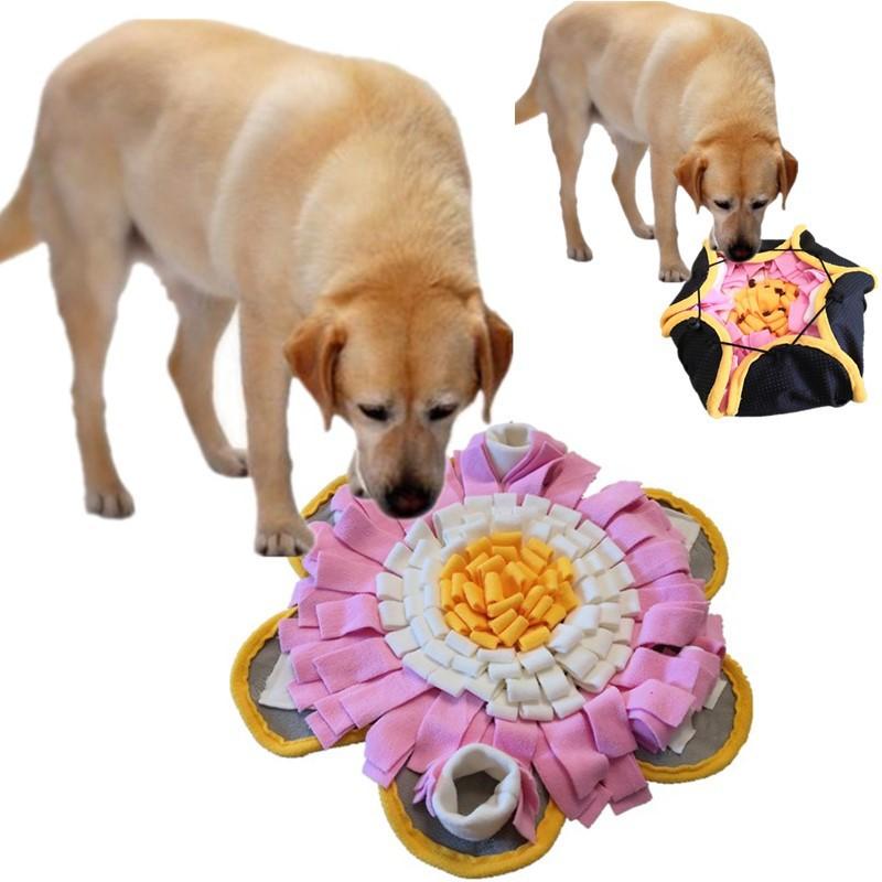趣味嗅聞玩具墊 嗅聞墊 嗅聞玩具 寵物玩具 訓練玩具 寵物訓練玩具 互動玩具 絨毛玩具 狗玩具 嗅聞訓練 狗訓練